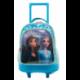 Trolley Compacto Doble Cuerpo 5D Frozen ll Disney 34x43x24cm.