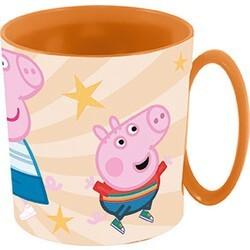 Taza Microonda Peppa Pig 360Ml.