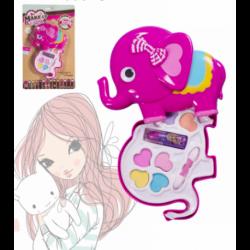 Estuche Infantil De Maquillaje Elefante