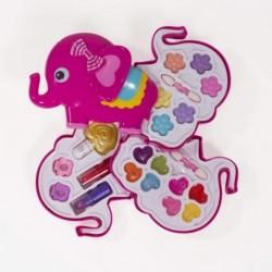 Kit De Maquillaje 3 Pisos Elefante