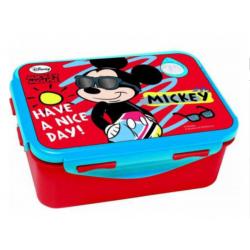 Sandwichera Mickey Disney
