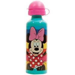 Botella Aluminio Minnie Disney 520ml