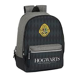 Mochila Harry Potter Adaptable 32x14x43cm.
