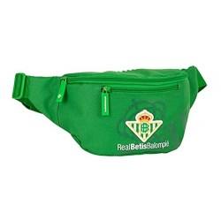 Rinonera Real Betis 23x9x12cm.