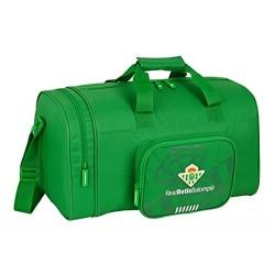 Bolsa De Deporte de Real Betis 47x27x26cm.