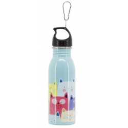 Botella Acero Inoxidable PRODG 500ml