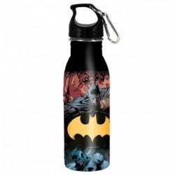 Botella Acero Inoxidable Batman DC Comics 500ml