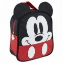Neceser Comedor Aplicaciones Mickey Disney 19x23x8.5cm.