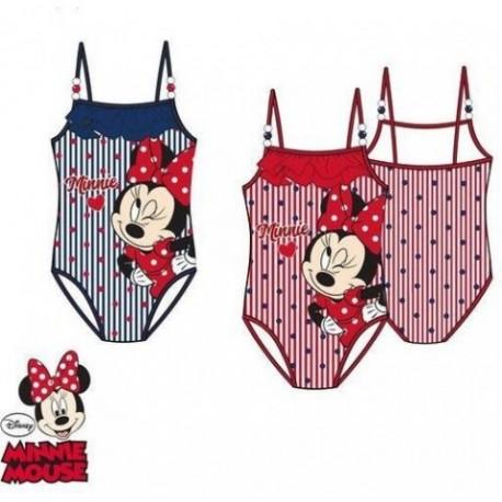 Banador Minnie Disney Pack 4und Tallas 3/4/6/8