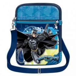 Bolso Bandolera Batman 28 x 22 x 4,5 cm