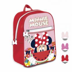 Mochila Minnie Disney 24x29x9.5cm.