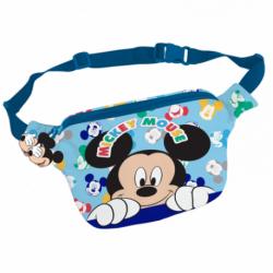 Rinonera Mickey Disney 18x9x4cm.