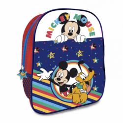 Mochila Guarderia Mickey Disney 22x26x9.5cm.