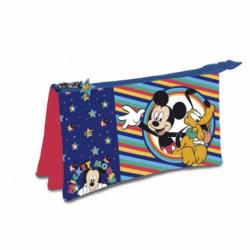Portatodo Triple Mickey Disney 22x14x3.5cm.