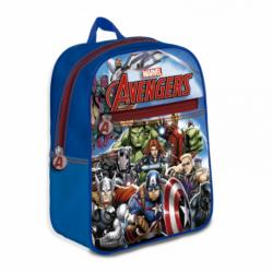 Mochila Avengers Marvel 24x29x9.5cm.