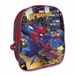 Mochila Guarderia Spiderman Marvel 22x26x9.5cm.