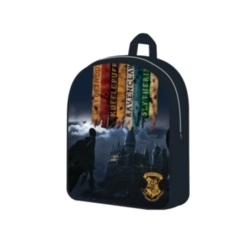 Mochila Harry Potter 30x26x10cm.