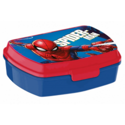 Sandwichera Spiderman Marvel