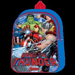 Mochila Avengers Marvel 31cm.