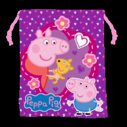 Saco Peppa Pig Peq