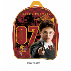 Mochila Guarderia Harry Potter 25cm.
