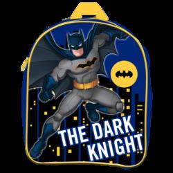 Mochila Guarderia Batman 25cm.