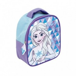 Mochila Guarderia Frozen ll Disney 24x20x10cm.