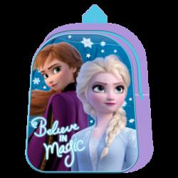 Mochila Frozen Disney 31cm.