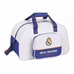 Bolsa Deporte Real Madrid 40x24x23cm.