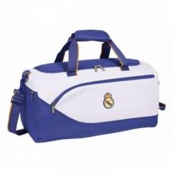 Bolsa Deporte/Viajes Real Madrid 50x25x25cm.