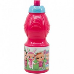 Botella Sport Bebe Llorones  400Ml.