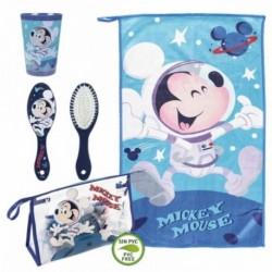 Neceser Set Aseo Viaje Mickey Disney