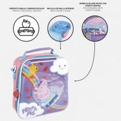 Neceser Comedor Confetti Frozen ll Disney 22x23x8cm.