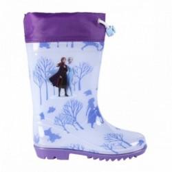 Botas Agua Frozen ll Disney 10 Und. T. 24 al 33