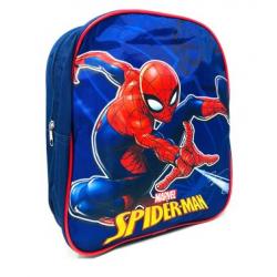 Mochila Spiderman Marvel 31x25cm.