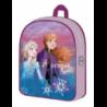 Mochila Frozen ll Disney 31x25cm.