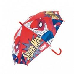 Paraguas Automatico Spiderman Marvel 48cm.