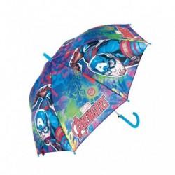 Paraguas Automatico Avengers Marvel 48cm.