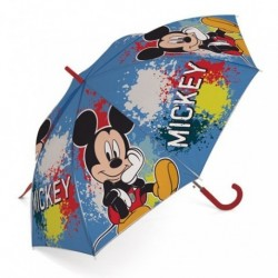 Paraguas Automatico Mickey Disney 48cm.