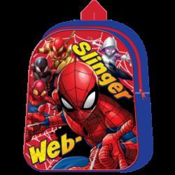 Mochila Spiderman Marvel 31cm.
