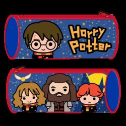 Portatodo Cilindrico Harry Potter 23x8cm.