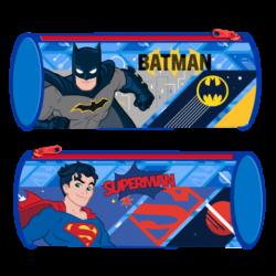 Portatodo Cilindrico Batman 23x8cm.