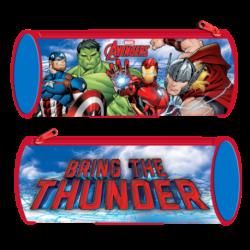 Portatodo Cilindrico Avengers Marvel 23x8cm.
