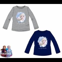 Camiseta Frozen ll Disney 4 Und T. 4-5-6-8