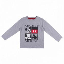 Camiseta Mickey Disney 8 Und T. 2 a 6