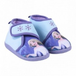 Zapatillas Media Bota Frozen ll Disney 12Und. T. 23 al 28