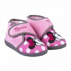 Zapatillas Media Bota Minnie Disney 12Und. T. 23 al 28