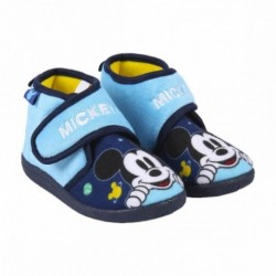 Zapatillas Media Bota Mickey Disney 12Und. T. 21 al 26
