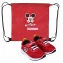 Deportiva Con Saco Mickey Disney 5Und. T. 22 al 26