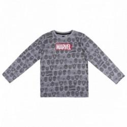 Camiseta Marvel 4Und.T. 8 a 14